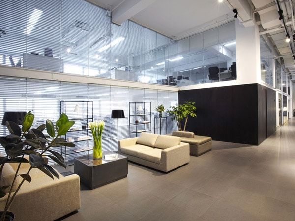 Commercial Fit Out Adelaide