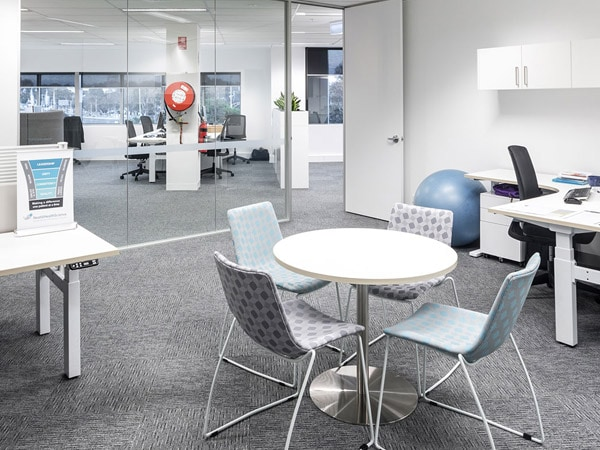 Office Fit Out Adelaide