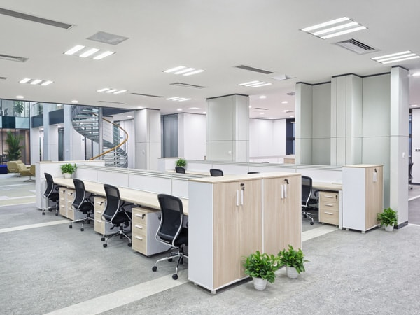 Commercial Office Fit Out Adelaide